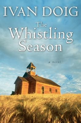 The Whistling Season Cover