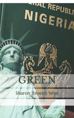 Green Cover Image