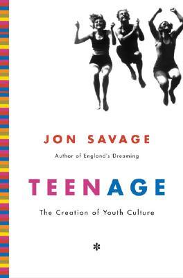 Teenage Cover