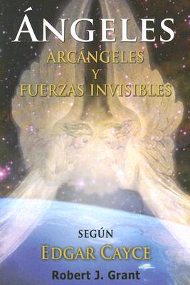 Angeles, Arcangeles y Fuerzas Invisibles Cover Image