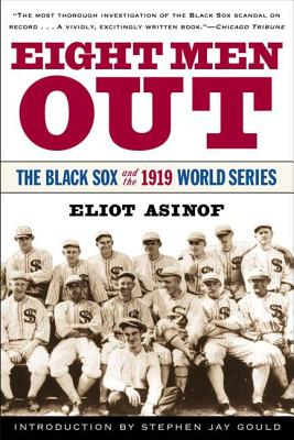 Eight Men Out Cover