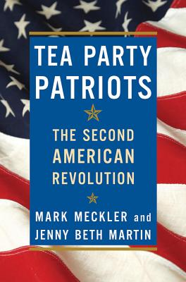 Tea Party Patriots Cover