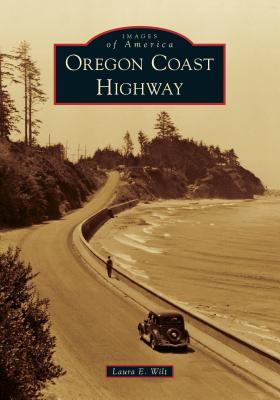 Oregon Coast Highway Cover Image