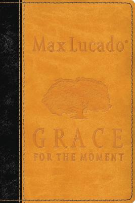 Grace for the Moment: Inspirational Thoughts for Each Day of the Year Cover Image