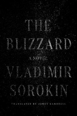 The Blizzard: A Novel Cover Image