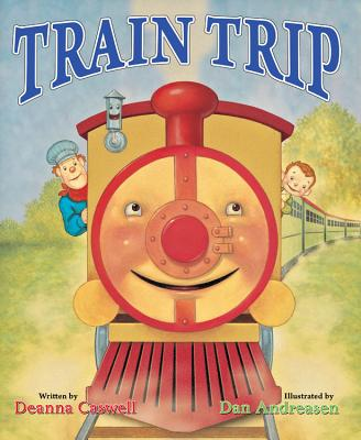 Train Trip Cover
