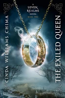 The Exiled Queen (A Seven Realms Novel #2) Cover Image