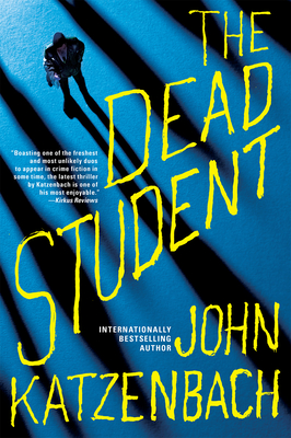 The Dead Student Cover