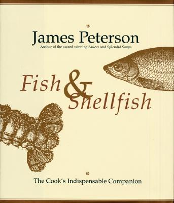 Fish & Shellfish: The Definitive Cook's Companion Cover Image