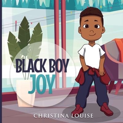 Black Boy Joy Cover Image