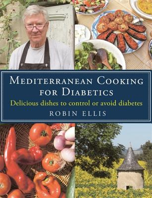 Mediterranean Cooking for Diabetics: Delicious Dishes to Control or Avoid Diabetes Cover Image