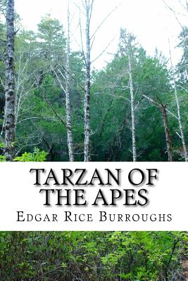 Tarzan of the Apes: (Edgar Rice Burroughs Classics Collection) Cover Image