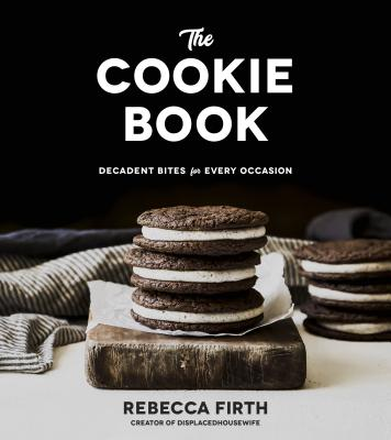Cover for The Cookie Book