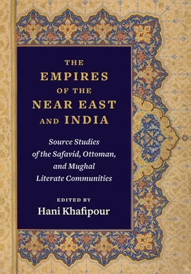 Cover for The Empires of the Near East and India