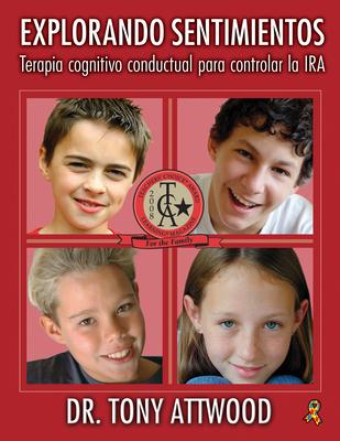 Cover for Explorando Sentimientos