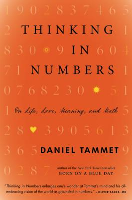 Thinking in Numbers Cover
