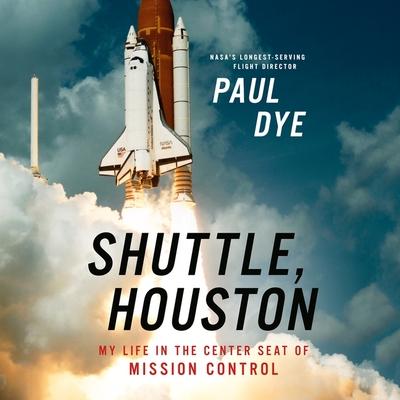 Cover for Shuttle, Houston