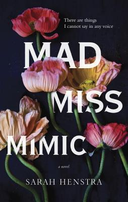Mad Miss Mimic Cover Image