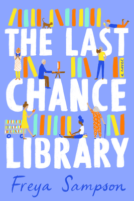 The Last Chance Library Cover Image