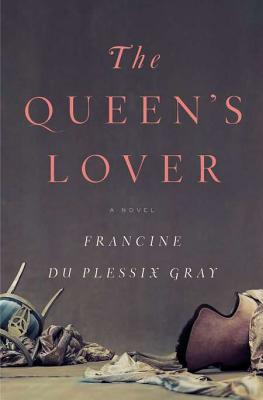 The Queen's Lover Cover