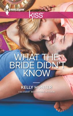 What the Bride Didn't Know Cover