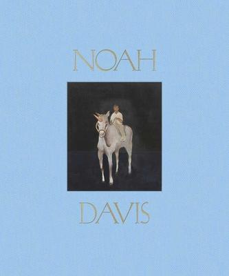 Noah Davis Cover Image