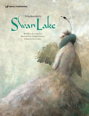 Tchaikovsky's Swan Lake (Music Storybooks) Cover Image