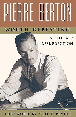 Worth Repeating: A Literary Resurrection Cover Image