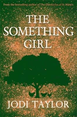 The Something Girl (Frogmorton Farm Series) Cover Image