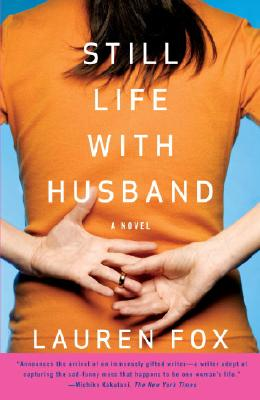 Still Life with Husband Cover
