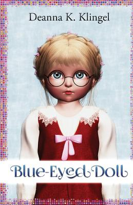 Cover for Blue-Eyed Doll