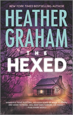 The Hexed (Krewe of Hunters #13) Cover Image