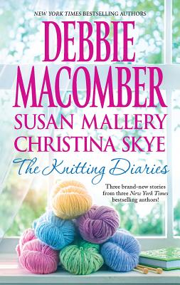 The Knitting Diaries Cover