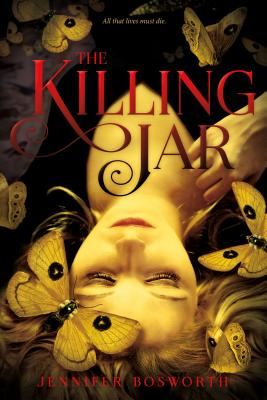 The Killing Jar Cover