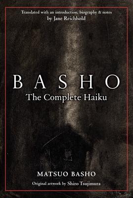 Basho: The Complete Haiku Cover Image
