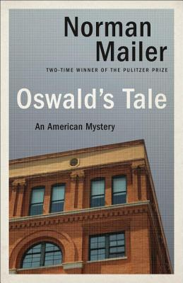 Oswald's Tale Cover