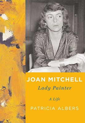 Joan Mitchell Cover