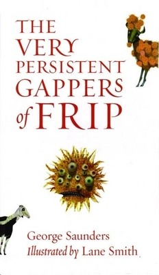 Cover for The Very Persistent Gappers of Frip