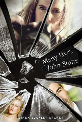 Cover for The Many Lives of John Stone