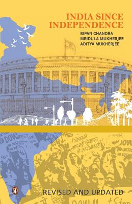India Since Independence Cover Image