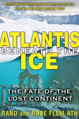 Atlantis beneath the Ice: The Fate of the Lost Continent Cover Image