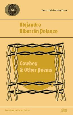 Cowboy & Other Poems Cover Image