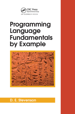 Programming Language Fundamentals by Example Cover Image