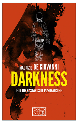 Darkness for the Bastards of Pizzofalcone Cover Image