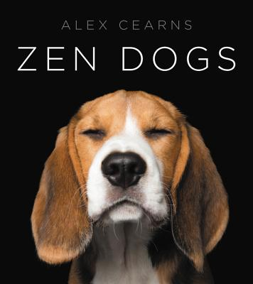 Zen Dogs Cover Image