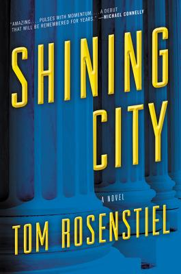 Shining City: A Novel Cover Image