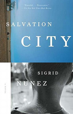 Salvation City Cover