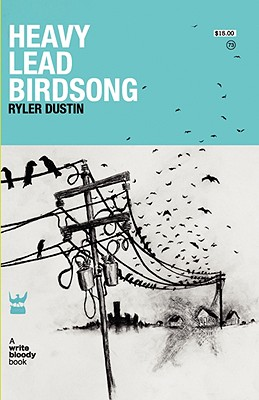 Heavy Lead Birdsong Cover Image