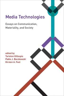 Cover for Media Technologies