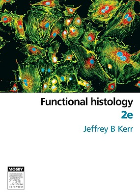 Functional Histology Cover Image